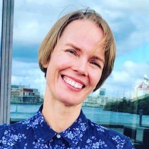 Stina Hindström föreläsning