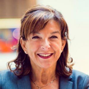 Susanne Einhorn föreläsning