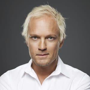 Thomas Järvheden föreläsning