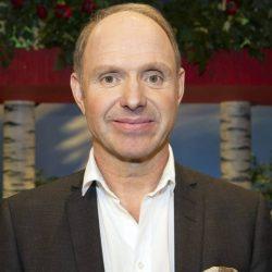 Thomas Ravelli - Fotbollshjälte, entreprenör och föreläsare