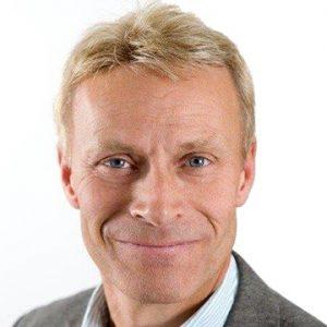 Thord Nossborn föreläsning - Brain Lean och neurologi