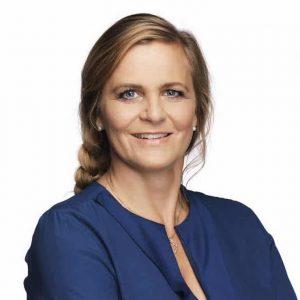 Tina Thörner föreläsning