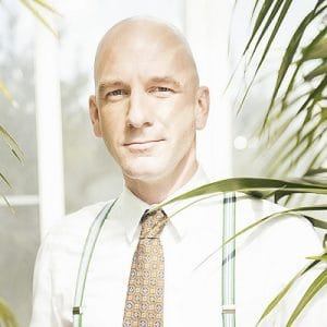 Tobias Jansson föreläsning - Den hållbara cirkulära ekonomin
