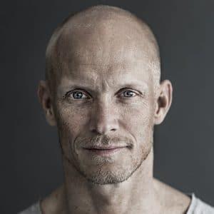 Tobias Karlsson föreläsning