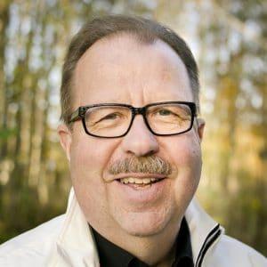 Tomas Danielsson föreläsning