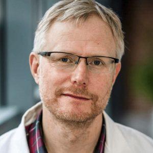 Tomas Deierborg föreläsning