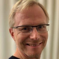 Tomas Deierborg föreläsning - Fysisk aktivitet, hjärnan och hälsa