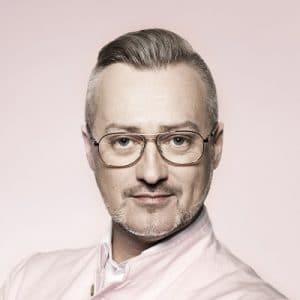 Tony Irving föreläsning - TV-profil och dansare