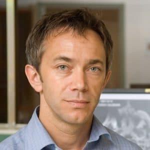 Torkel Klingberg föreläsning - Professor och forskare i neurovetenskap