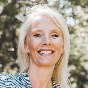 Trine Grönlund föreläsning