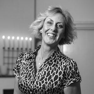 Ulrika Westin föreläsning - Ta ansvar för ditt bagage! - Ledarskapsexpert