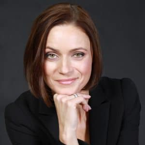 Vanessa Leporati föreläsning