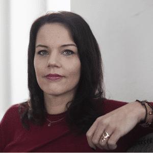 Veronica Palm föreläsning - feminism och jämställdhet