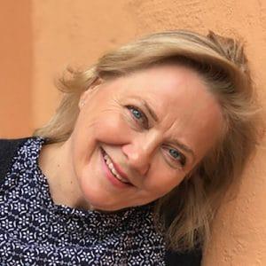 Wiktoria Wittboldt föreläsning - Politik och internationella relationer